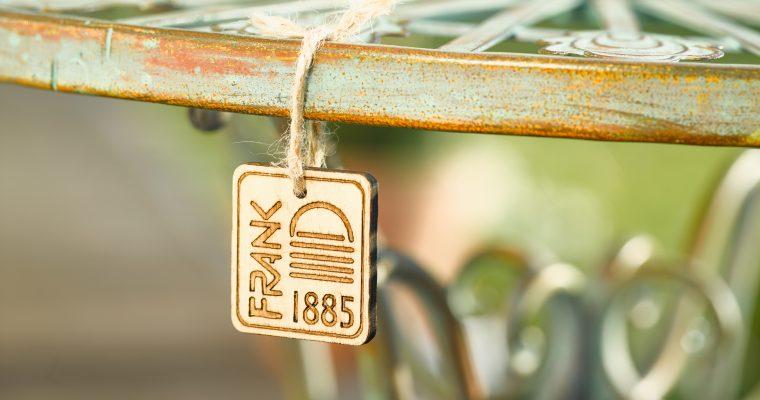 Exklusive Produkte der Eigenmarke FRANK1885 entdecken