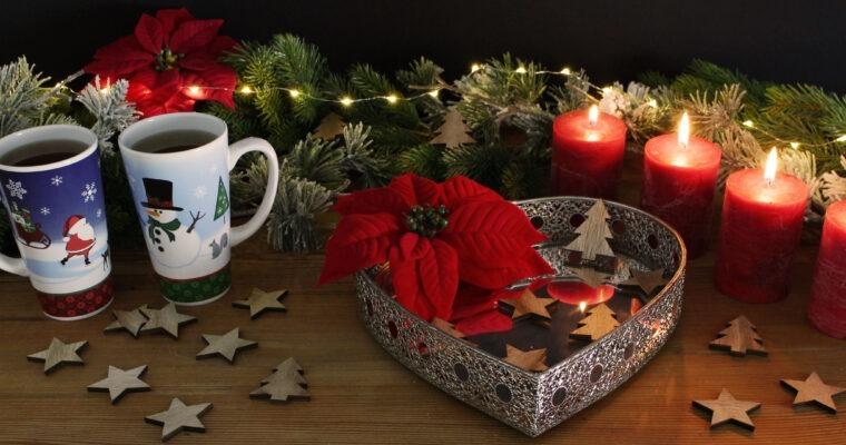 Glühwein – der leckere Klassiker in der Weihnachtszeit