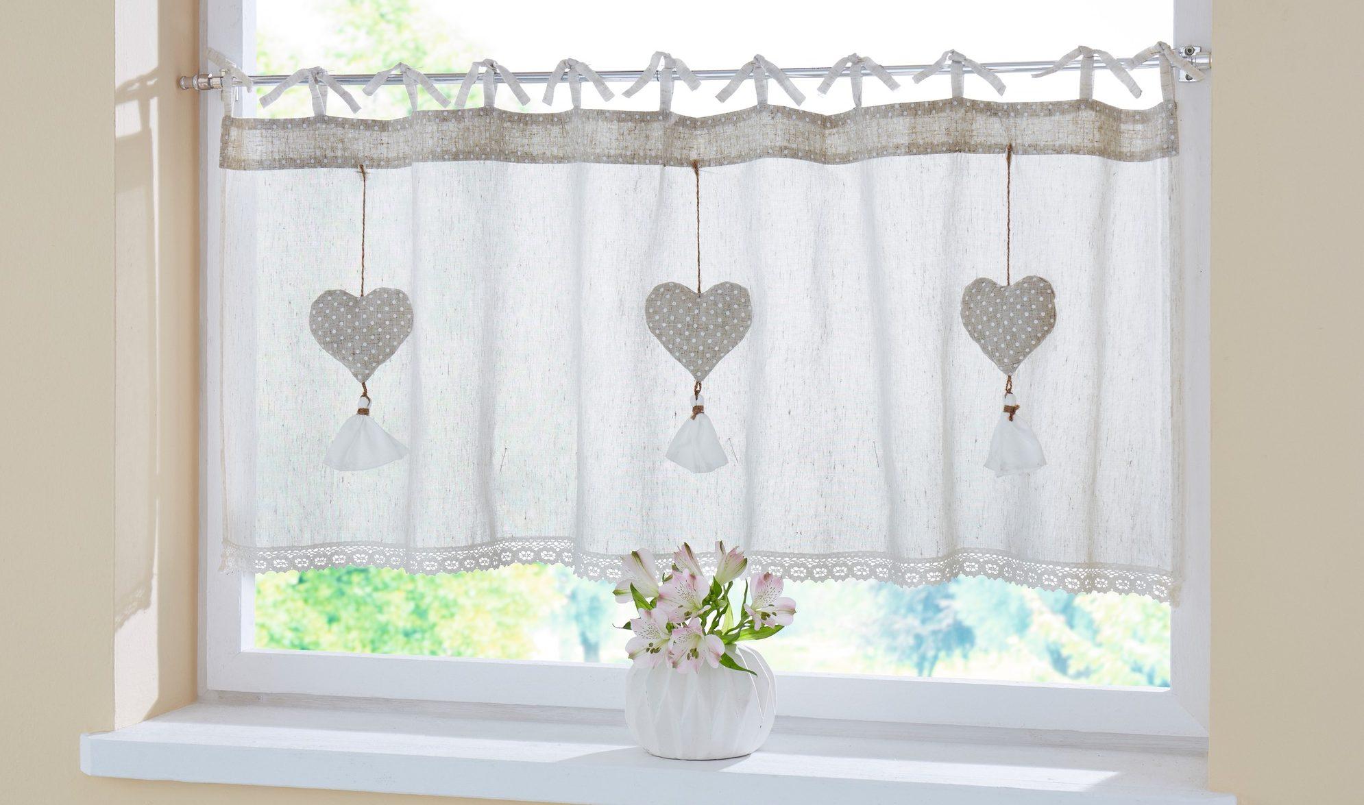Vorhänge und Gardinen als Gestaltungsmittel fürs Zimmer