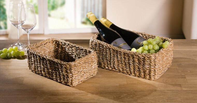 Im Wein liegt die Wahrheit, aber wo liegt der Wein?