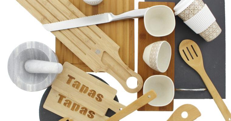Praktische Ordnungshelfer und Accessoires für die Küche
