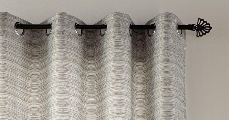 Vorhänge und Dekoschals als vielseitiger Fensterschmuck