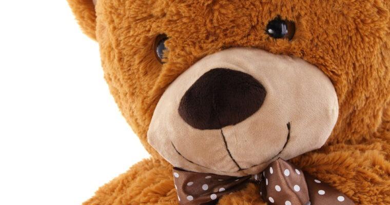 Teddybären: Kultobjekt und Kuschelkumpel für Kinder