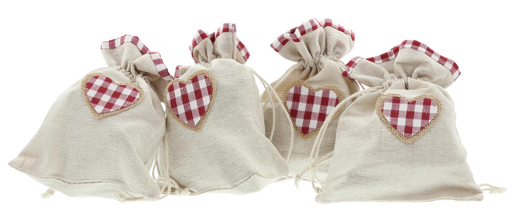 Geschenktaschen und Boxen für kleine Präsente