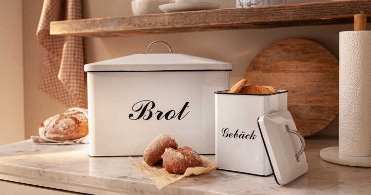Brotrezept zum Brotbacktag – schnell, simpel und lecker