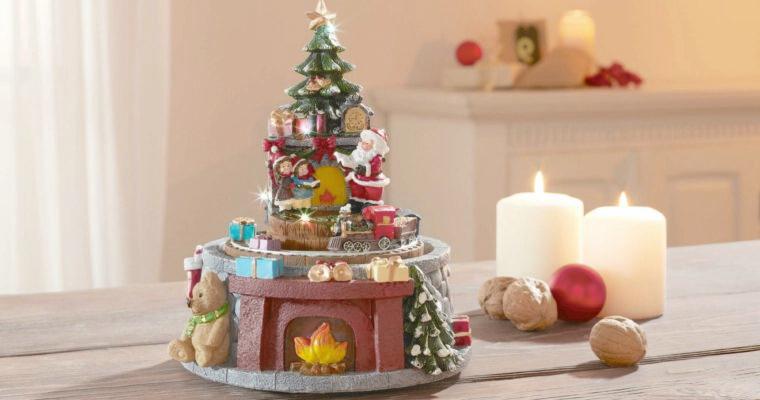 Die schönsten Weihnachtsgeschichten für jedes Alter