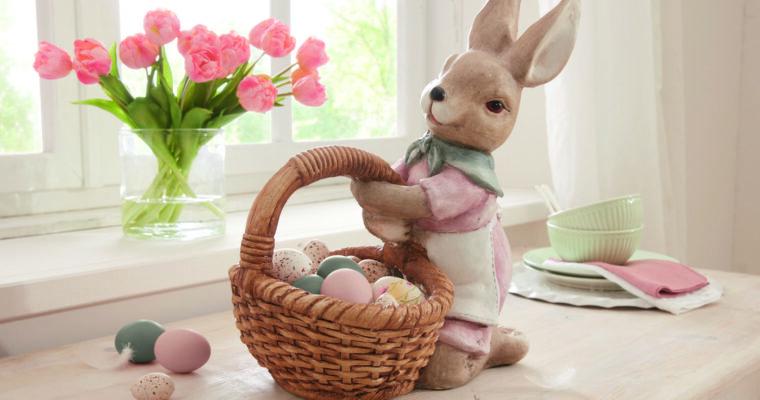 Ostern: Ostereier färben mit Naturmaterialien