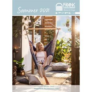 """Unser Katalog """"Sommer 2021"""" erscheint Ende April."""